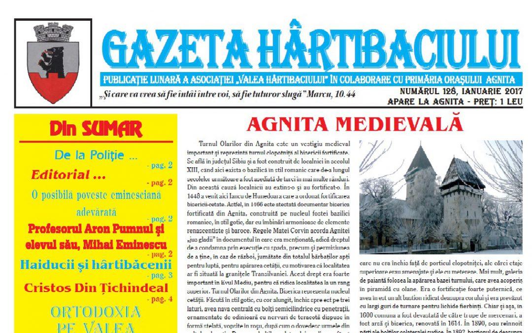 Numarul 122 – Gazeta Hartibaciului